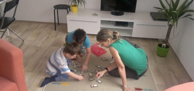 Praxe s dětmi při studiu